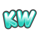 Kidzworld logo icon