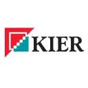 kier.co.uk logo