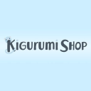 Costume Kigurumi logo icon