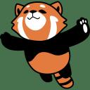 Kids Kigurumi logo icon
