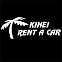 Kihei Rent A Car logo icon