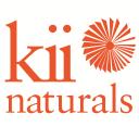 Kii Naturals logo icon