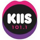 Kiis 101 logo icon