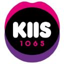 Kiis logo icon