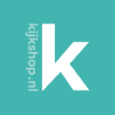 Kijkshop logo icon