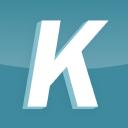 Kikatek logo icon
