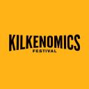 Kilkenomics Festival logo icon