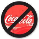 Campaign To Stop Killer Coke logo icon