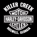 Killer Creek Harley logo icon