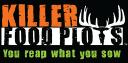Killer Food Plots Logo