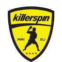 Killerspin logo icon