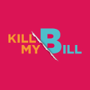 Kill My Bill logo icon