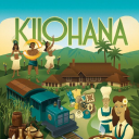 Kilohana Kauai logo icon