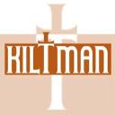 Kiltman Kilts logo icon