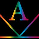 — Kim Anami logo icon
