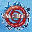 Kima Surf logo icon