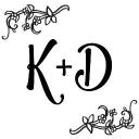 K Imber Dawn Co logo icon