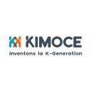 Kimoce logo icon