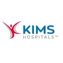 Kims Hospitals logo icon