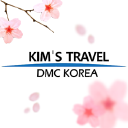 Kim's Travel logo icon