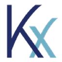 Kinaxia logo icon