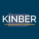 Kinber logo icon