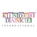 Kinderdance logo icon