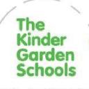 Kinder Garden School logo