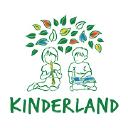 Kinderland Singapore logo icon