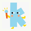 Kinderling logo icon
