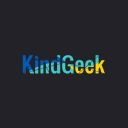 Kindgeek logo icon