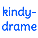 Kindy Dramé logo icon