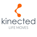 Kinected logo icon