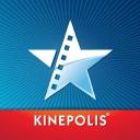 kinepolis.fr logo icon
