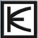 Kinequip logo icon