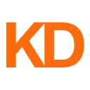 Kinetic Data logo icon