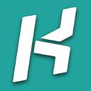 Kinetic Heights logo icon