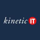 Kinetic It logo icon