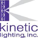 K Inetic Lighting logo icon