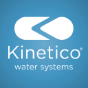 Kinetico Commercial Water Systems logo icon