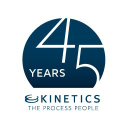 Kinetics logo icon