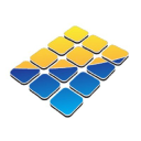 Kinetic Solar logo icon