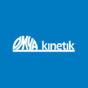 Kinetik logo icon