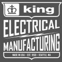 King Electric logo icon