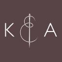 King & Allen logo icon