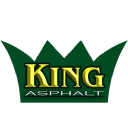 King Asphalt Inc logo icon