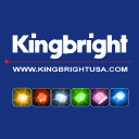 Kingbright Usa, An Opto logo icon