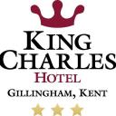 King Charles Hotel logo icon
