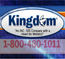 Kingdom logo icon