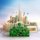 Kingdom Holding Company logo icon